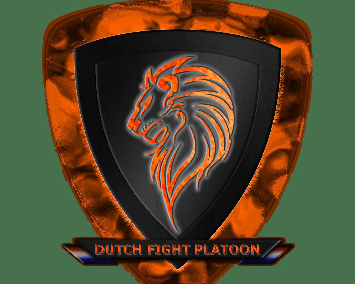 Dutch Fight Platoon